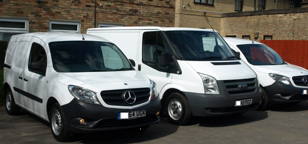Courier service with integrity for businesses